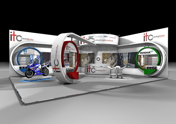 ITC stands out at MACH
