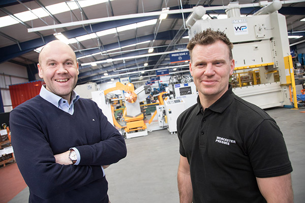 RSD presses forward with £750,000 contract haul