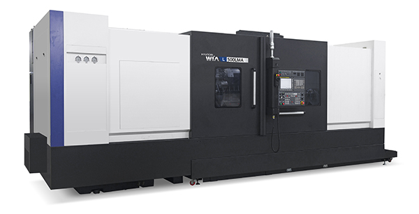 GCH wins business with large-capacity lathe