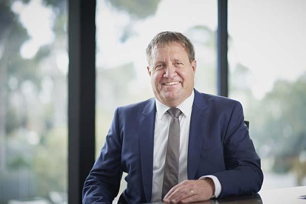 New CEO at Anca