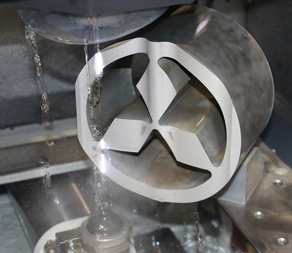Mitsubishi adds spark to MACH
