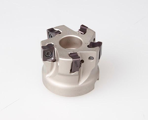 Versatile milling cutter unveiled