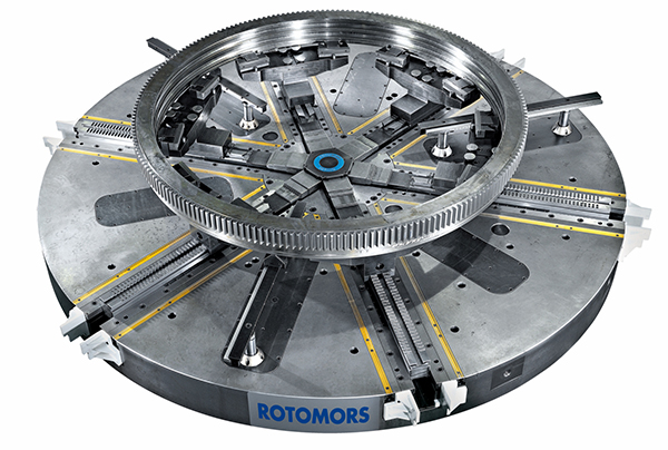 Rotomors bespoke solutions now available