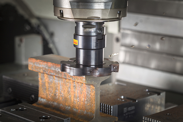 Even better groove milling