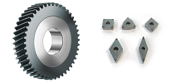 Mastering the challenges of hard turning