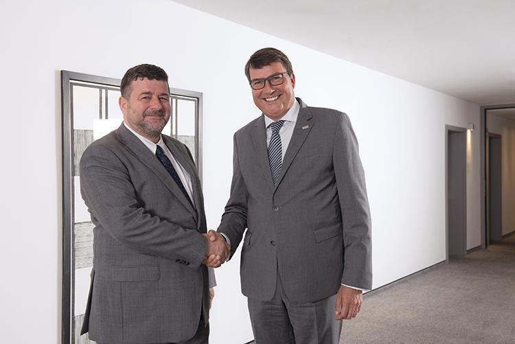 Ceratizit purchases Komet Group