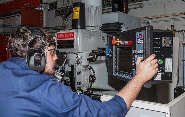 Toolroom investment boosts Bisley