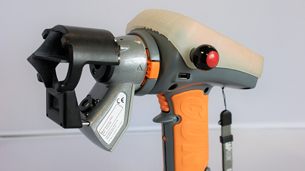 Fast countersink measurement routines