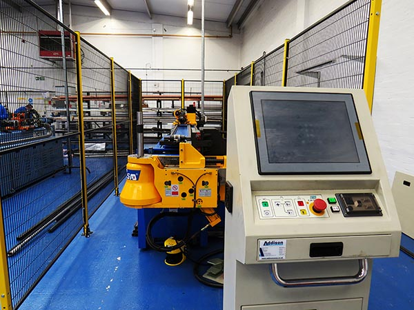 Tidyco invests £150,000 in new machinery