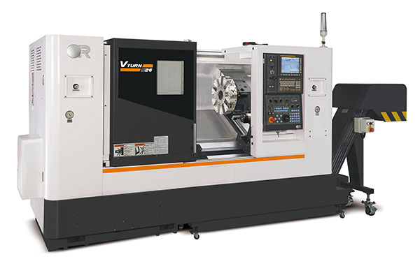 Victor CNC releases latest Vturn