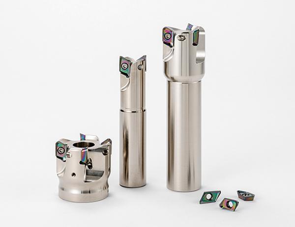 Kyocera premieres products at AMB