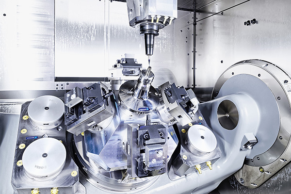 Maas makes gains with Schunk solutions