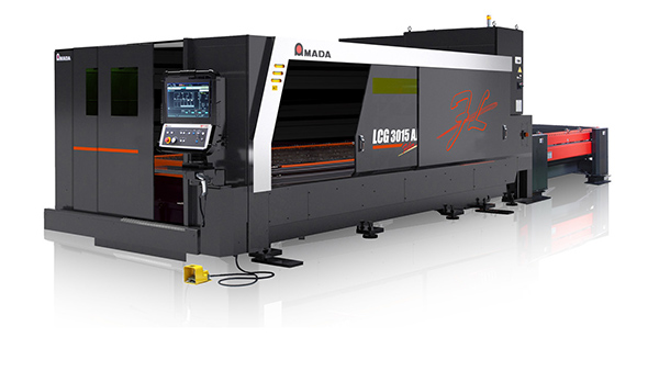 90% faster laser cutting