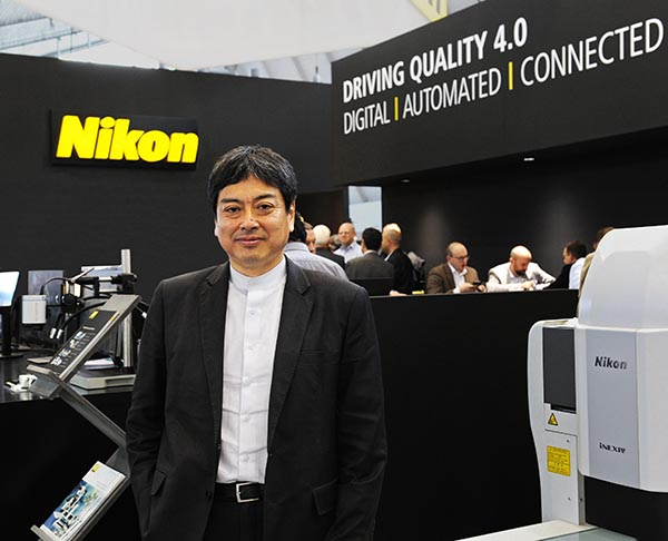 Nikon opens up about Quality 4.0