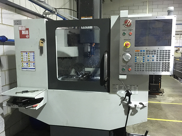 Accuturn invests in CNC milling capability – MTI Magazine