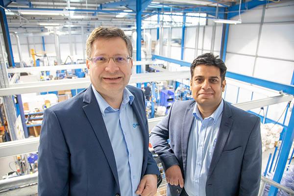 IMTEX debut helps Filtermist target 30% growth