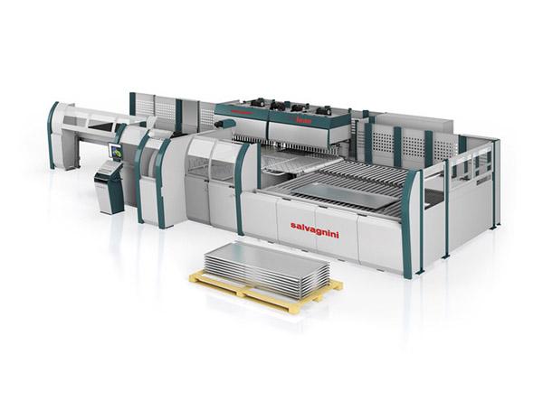 KMF reaps benefit of panel bender upgrade