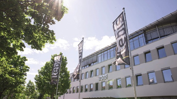 Tebis celebrates 35 years of trading