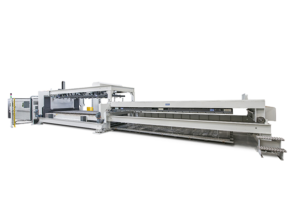 Automation unveiled for fibre lasers
