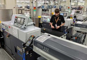 FEATURE ON CNC LATHES AND TURNING CENTRES – Page 4 – MTI
