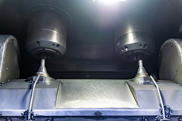 Mapal tools boost auto parts machining