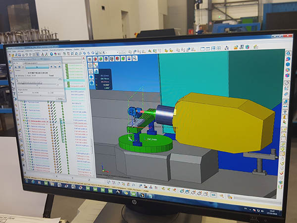 Software vital for precision mould tools