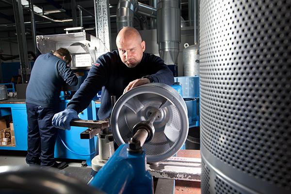 Filtermist invests £100,000 in training
