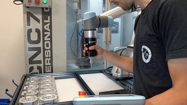 Robotiq introductions boost robot dexterity