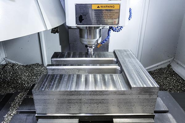 XYZ LR machines prove convincing at Alken