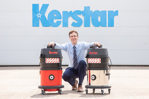 Filtermist completes purchase of Kerstar