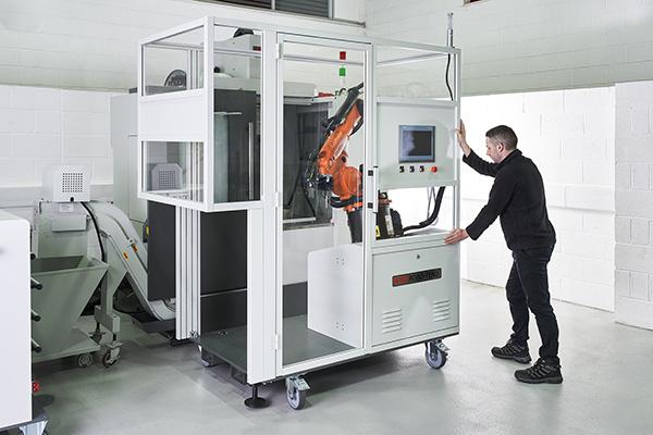 XYZ puts spotlight on automation